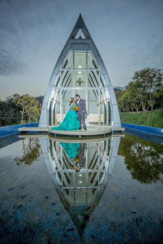 教堂婚紗攝影-新竹婚攝東哥